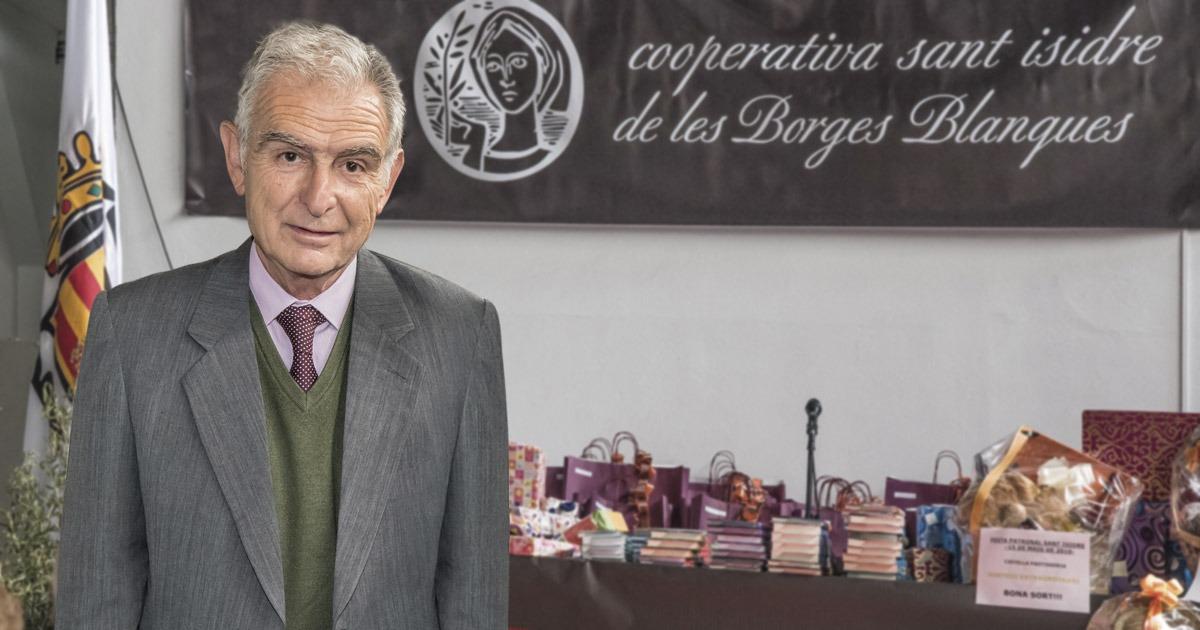 Cooperativa-Les-Borges-Blanques-Salutacio-President-Ramon-Riu