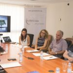 Constitució de l'Associació Clúster de l'Oli de Catalunya
